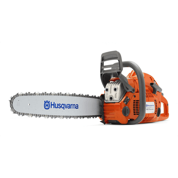 image of the Husqvarna 460 Rancher chainsaw