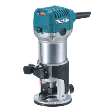 Makita RT0701C 1-1-4 hp compact router