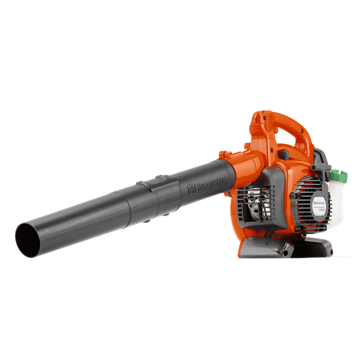 image showing the Husqvarna 125B leaf blower
