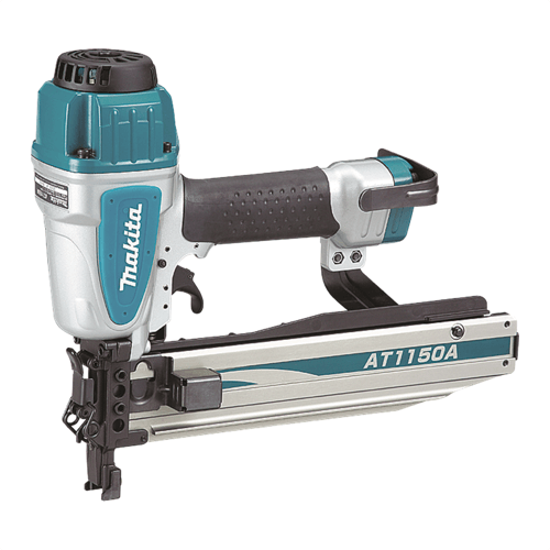 an image showing the Makita AT1150A 7/16-inch medium crown stapler