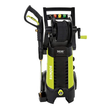 Sun Joe SPX3001 electric pressure washer image