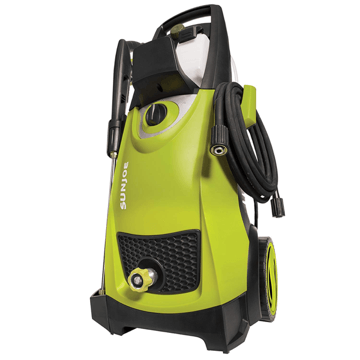 image showing the Sun Joe SPX3000 pressure washer