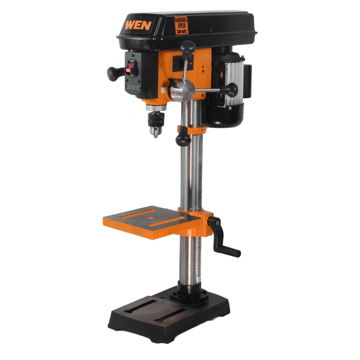image showing the wen 4214 12 inch variable speed drill press
