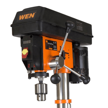 an image showing the WEN 4214 drill press