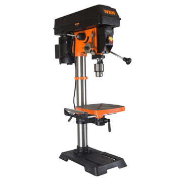 image showing the WEN 4214 drill press