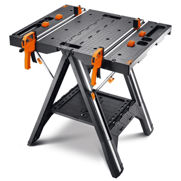 an image showing the WORX Pegasus work table