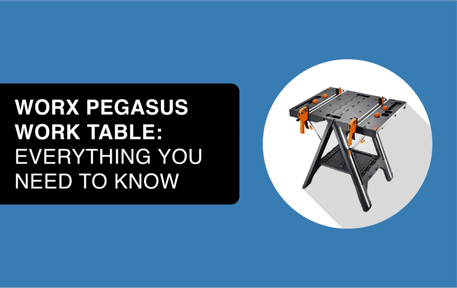 worx pegasus multi function work table article header image
