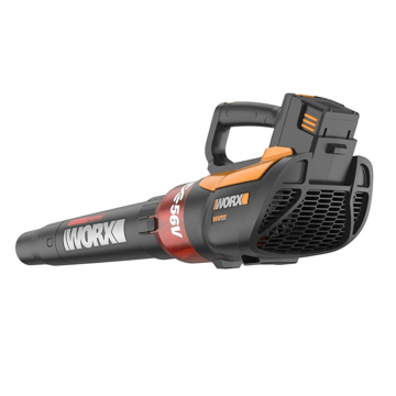 image showing the WORX WG591 leaf blower
