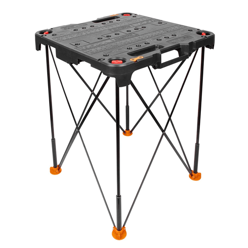 image of the worx wx066 sidekick portable work table