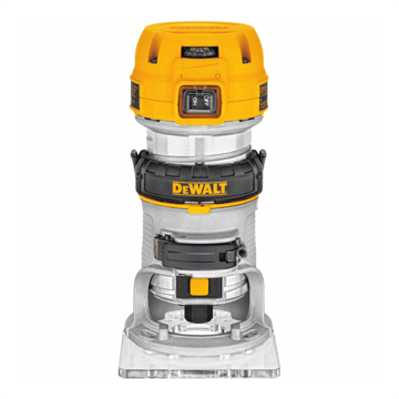 an image showing the DEWALT DWP611 Compact Router
