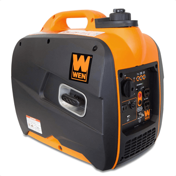 an image showing the WEN 56200i Inverter Generator