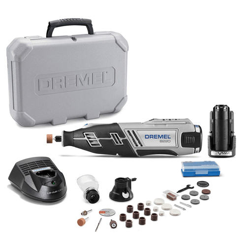 Dremel 8220 Cordless Rotary Tool - The Complete Buyer's Guide