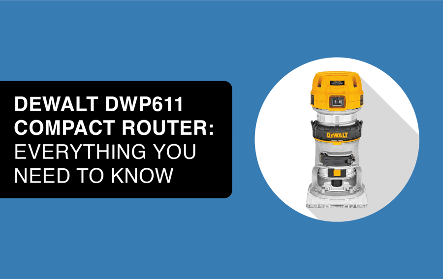 dewalt dwp611 compact router article header image