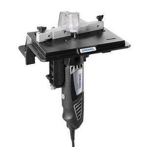 dremel 231 Shaper Router Table