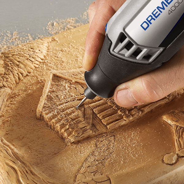 Dremel 4000 Series Rotary Tool - The Complete Buyer's Guide