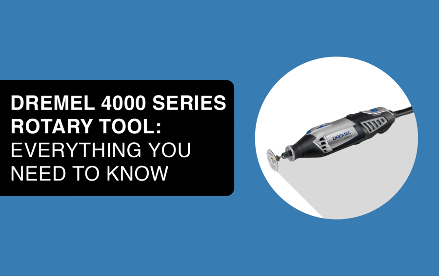 dremel 4000 rotary tool article header image