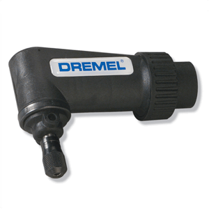 image of the dremel 575 Right Angle Attachment