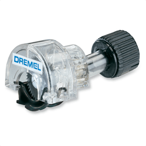 image of the dremel 670-01 Mini Saw Attachment
