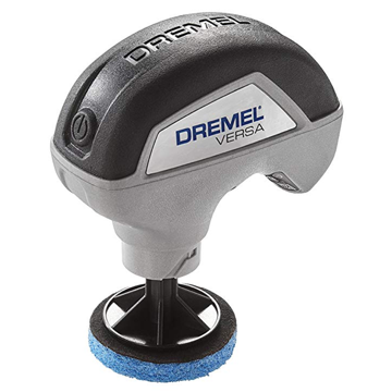 image of the dremel versa power cleaner