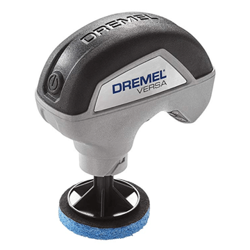 an image showing the Dremel Versa Power Cleaner