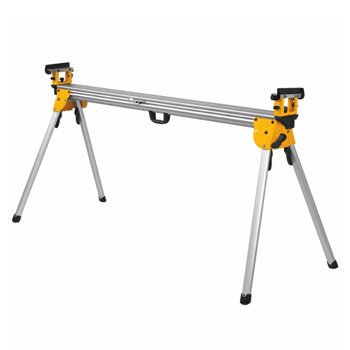 an image showing the DEWALT DWX723 Heavy Duty Miter Saw Stand