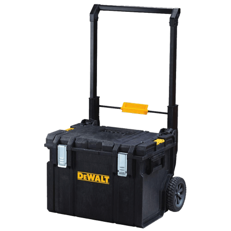 image showing the DEWALT DS450 Mobile Storage DWST08250