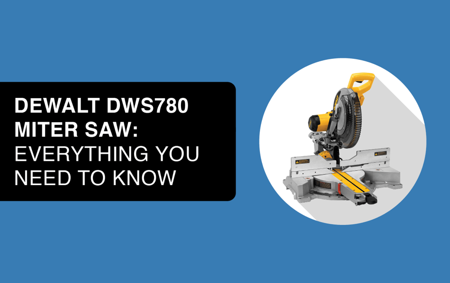 dewalt dws780 miter saw article header image