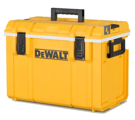image showing the DEWALT Cooler DWST08404