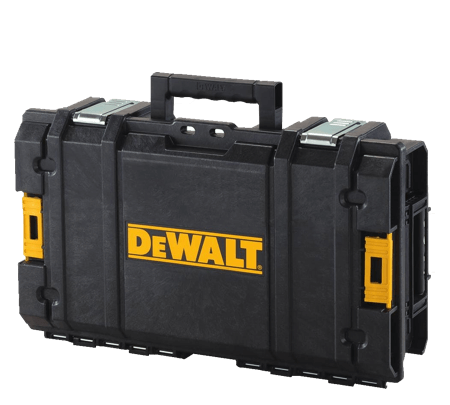 image showing the DEWALT DS130 Tool Box DWST08130