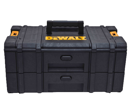 image showing the DEWALT DS250 Drawer Unit DWST08225