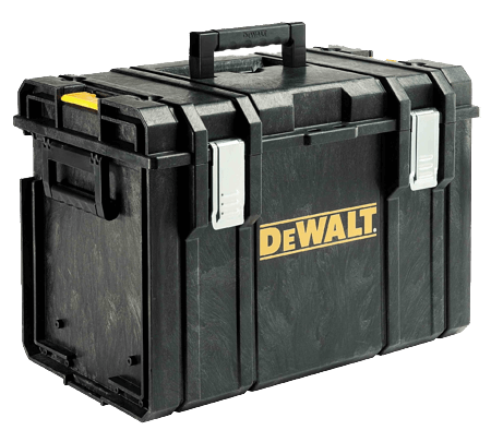 image of the DEWALT DS400 XL Case (DWST08204)