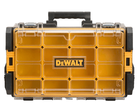 image showing the DEWALT Organizer DWST08202
