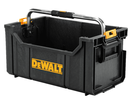 image of the DEWALT Tote with Carrying Handle DWST08206