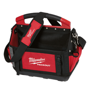 image of the Milwaukee packout 15 inch tote