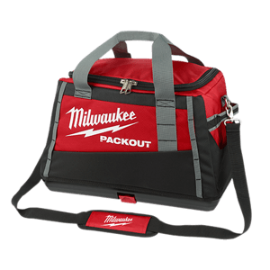 image of the Milwaukee packout 20 inch tool bag
