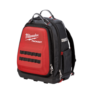 image of the Milwaukee packout backpack