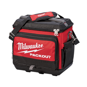 image of the Milwaukee packout cooler