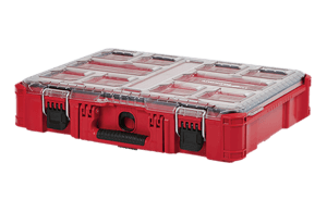 image of the Milwaukee packout compact organizer