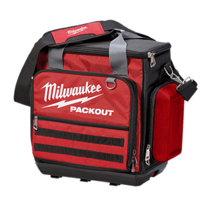 image showing the Milwaukee packout tech bag