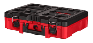 image showing the Milwaukee packout toolbox