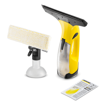image of the Karcher window vac WV2