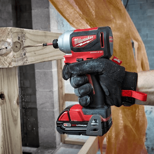 Impact Driver vs Drill - Everything You Need to Know | ToolCrowd
