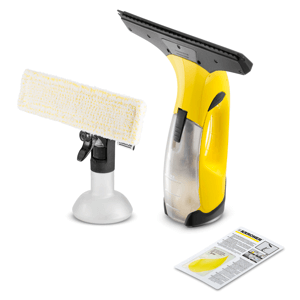 image of the karcher wv2 plus kit