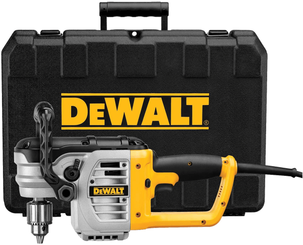 DEWALT DWD460K Right Angle Stud and Joist Drill toolcrowd image