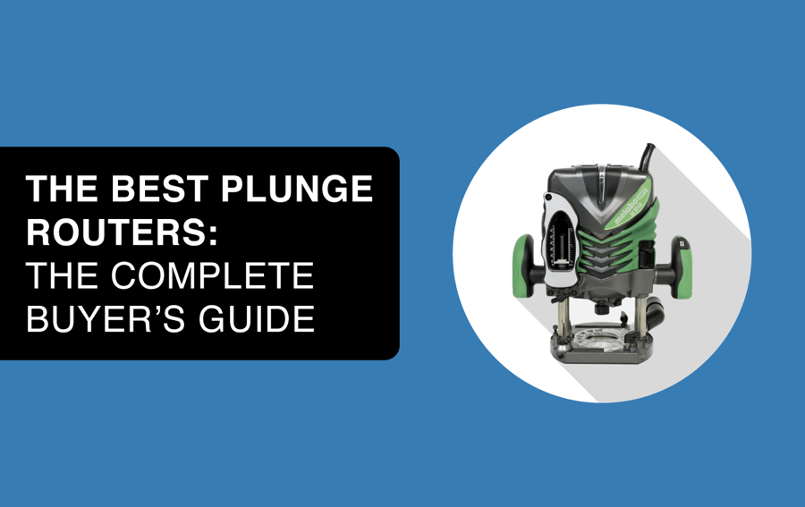 best plunge routers toolcrowd article image