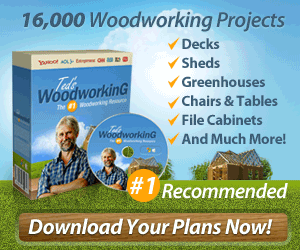 Wood Plans Woodworking Carpentry Download