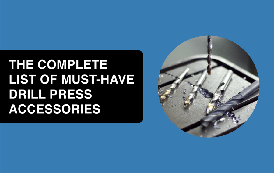 drill press accessories article header image