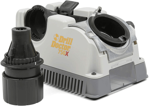 image of the Drill Doctor 750X drill bit sharpener