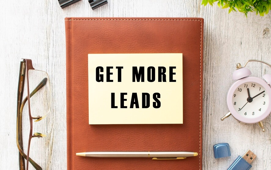 why you are not getting construction leads article image header