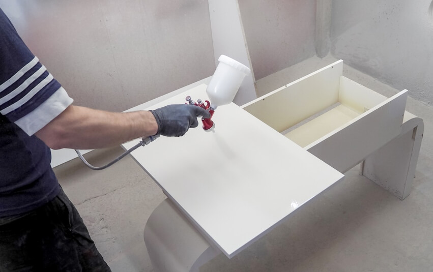 do you need to seal mdf before painting header article image